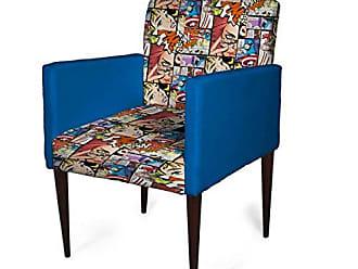 Prospecto Cadeira Mademoiselle Plusimp Imp Digital 155
