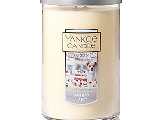 Yankee Candle Company Yankee Candle Large 2-Wick Tumbler Candle, Bakery Air