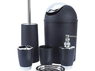 un dispensador Blanco Shine Doble//SDry contenedor m/áquina//Almacenamiento sostiene 19 onzas Alimentos