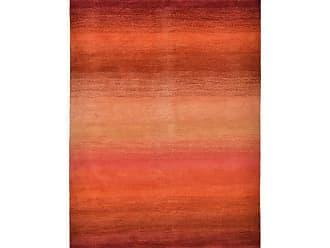 Liora Manne Ombre Stripe Sunrise Rug - OMB58962018