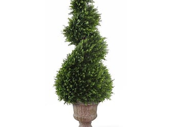 National Tree Company 48 in. Juniper Spiral Tree - LCYSP4-707-48
