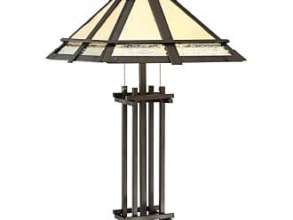 Lite Source Inc. C41402 Hyden 2 Light 26-1/2 Tall Buffet Table Lamp with