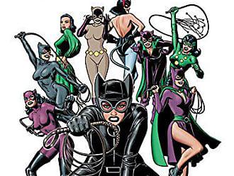 Multicolore DC Comics WDC97109 Toile Imprim/ée Bois Dense 60 x 60 cm