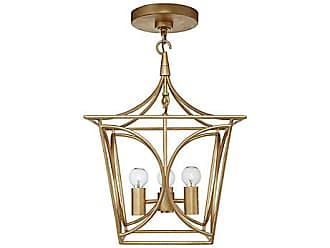 Kate Spade New York Cavanagh Mini Lantern, Gold