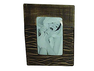 Yosemite Home Decor Yosemite Home Decor Accent Photo Frame 11.5 Light Brown