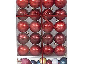Weihnachtsdeko Rot Silber.Weihnachtsdeko In Rot 56 Produkte Sale Ab 2 70 Stylight
