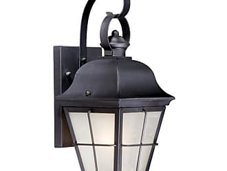 Vaxcel New Haven NH-OWD070/080/100 Outdoor Wall Sconce, Size: 6.75 in. - NH-OWD070OR