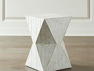 Hooker Furniture Lissardi Geometric Accent Table