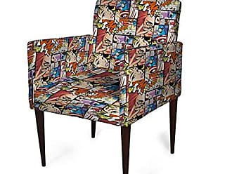 Prospecto Cadeira Mademoiselle Plus (2 peças) Imp Digital 104 Comics