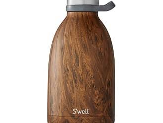 Swell Roamer Bottle - Teakwood - 1.82L