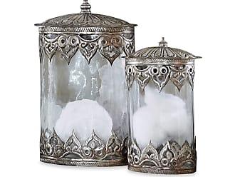 Dekoration (Wohnzimmer) in Silber: 1982 Produkte - Sale: bis ...