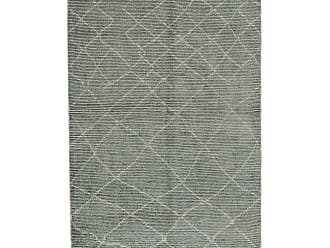 Room Envy Rugs Vail R6777 Indoor Area Rug Ash, Size: 3 x 2 ft. - 676R6777ASH000P00
