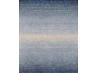 Liora Manne Ombre Horizon Indoor Area Rug Denim - OMBD8966303