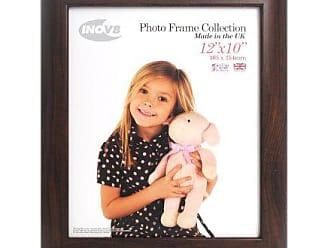Inov 8 Cadre photo pack de 4 Sylvan BLANC 5 x 4 pouces