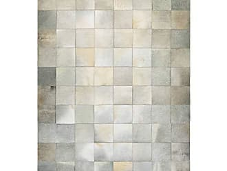Couristan Chalet Tile Ivory Area Rug, 34 x 54