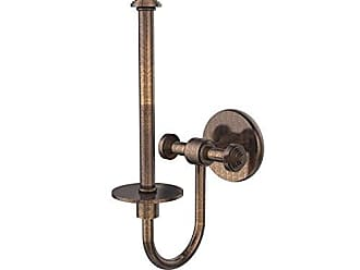 Avondale Allied Brass SB-24U-VB Southbeach Collection Upright Toilet Tissue Holder, Venetian Bronze