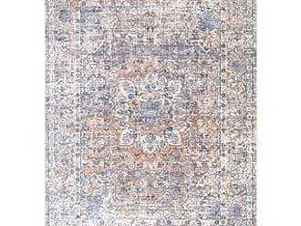 Bedside Rugs in Blue: 38 Items − Sale