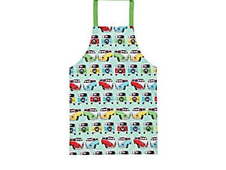 Ulster Weavers s Child or Teenager PVC Apron, Campervan