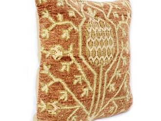 Bashian Oxford OP104 Indoor Throw Pillow Slate - OUPL-SLA-2 PL-OP104