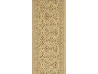 Rivington Rugs Rivington Rug Laredo Runner - Cream - LARER-38073-2 FT. 2 IN. X 10 FT