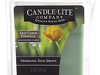 Duftkerze im Glas Candle-lite Key Lime Gelato 510g Gr/ün 10 x 10 x 14.5 cm