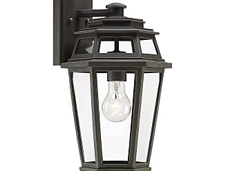 Savoy House 5-23001 Holbrook Single Light 15 Tall Outdoor Wall Sconce