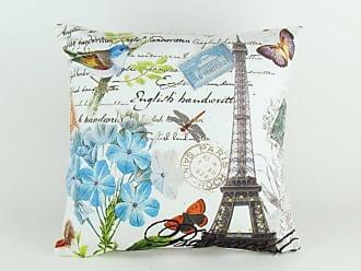Wayborn Paris in Spring Pillow - 11040D