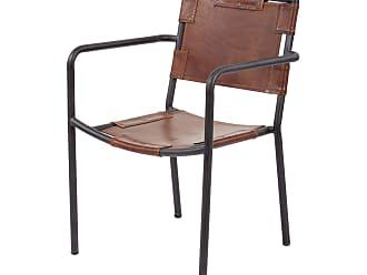 Dimond Home Industrial Arm Chair