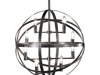 Robert Abbey Lighting Store Lucy 8 Susp Lucy 8 Light 22 Taper Candle Chandelier Deep