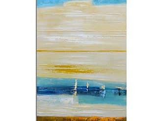 Omax Decor OMAX Decor In The Life Original Oil Painting On Canvas - M 3163