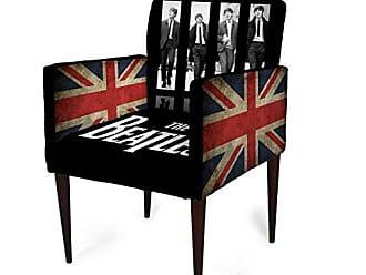 Prospecto Cadeira Mademoiselle Plus (2 peças) Imp Digital 103 Beatles