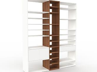 Bucherregale In Weiss 578 Produkte Sale Bis Zu 41 Stylight