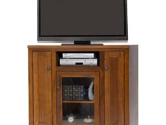 American Heartland 45.5 in. Tall TV Stand - Assorted Finishes - 75848EAM