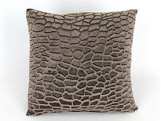 Wayborn Animal Pattern Decorative Pillow Brown - 11073