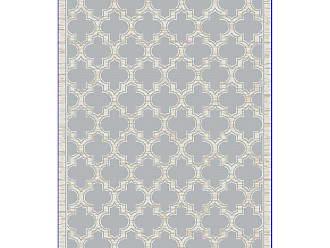 Dynamic Rugs Yazd 2816 Indoor Area Rug Blue/Ivory - YA9122816510