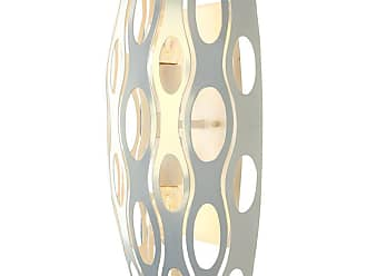 Varaluz Masquerade 2-Light Wall Sconce in Pearl Finish