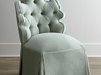 Haute House Home Isabella Vanity Seat