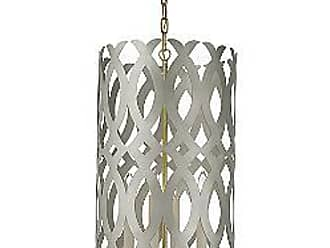 Visual Comfort Ingrid Foyer Pendant
