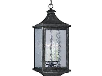 Vaxcel Lighting T0206 Cavanaugh 12 Wide 4 Light Single Outdoor