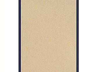 Linon Linon Collection Athena Brown & Blue, 2.6 x 8, Blue