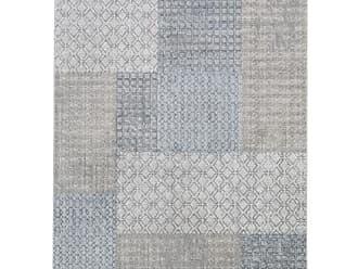 Art of Knot Gerlach 710 x 10 Rectangular Area Rug