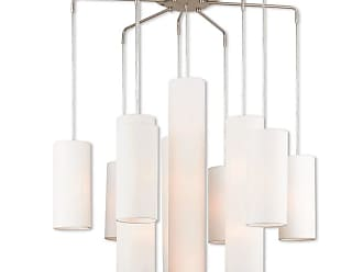 Livex Lighting 42658 Strathmore 15 Light 44-1/2 Wide Chandelier with