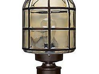 Besa Lighting Costaluz 3417 Series Outdoor Post Light