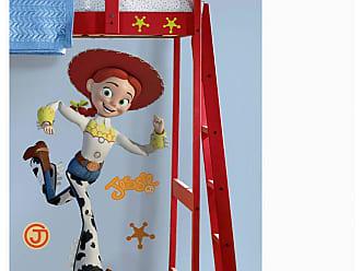 RoomMates Adesivo de Parede Jessie Toy Story Room Mates