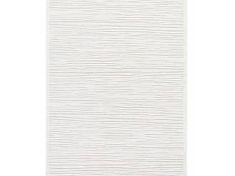Jaipur Living Rugs Fables Abstract Pencil Striped Indoor Area Rug Gray Violet, Size: 9 x 12 ft. - RUG128803