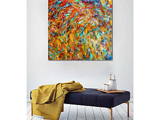 Picture Perfect International Mark Lawrence It is Well with My Soul II Giclee Print Canvas Art Wall-Decor 28 x 28 x 1.5