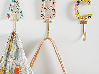 Anthropologie Matilde Monogram Hook