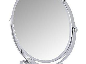 Wandspiegel Kosmetikspiegel Deluxe Groß 5-fach Vergrößerung