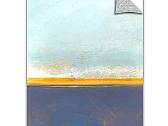 ArtWall Art Appealz Big Sky Country I Removable Wall Art Graphic by Jan Weiss, 36 by 48-Inch