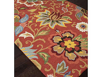 Jaipur Living Rugs Jaipur Hacienda Zamora Area Rug Blue/Multicolor, Size: 8 x 10 ft. - RUG111744